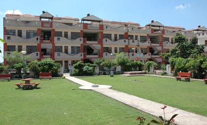 Savitry Independent Duplex, Zirakpur