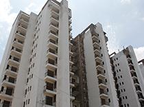 Savitry Greens - Construction Status