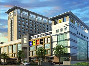 RBC – Office Space and Commercial Property for Sale in Zirakpur near Chandigarh