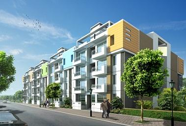 Savitry Greens 2 - Apartments in Zirakpur