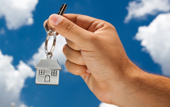 What Happen When You Buy a Home with a Friend?