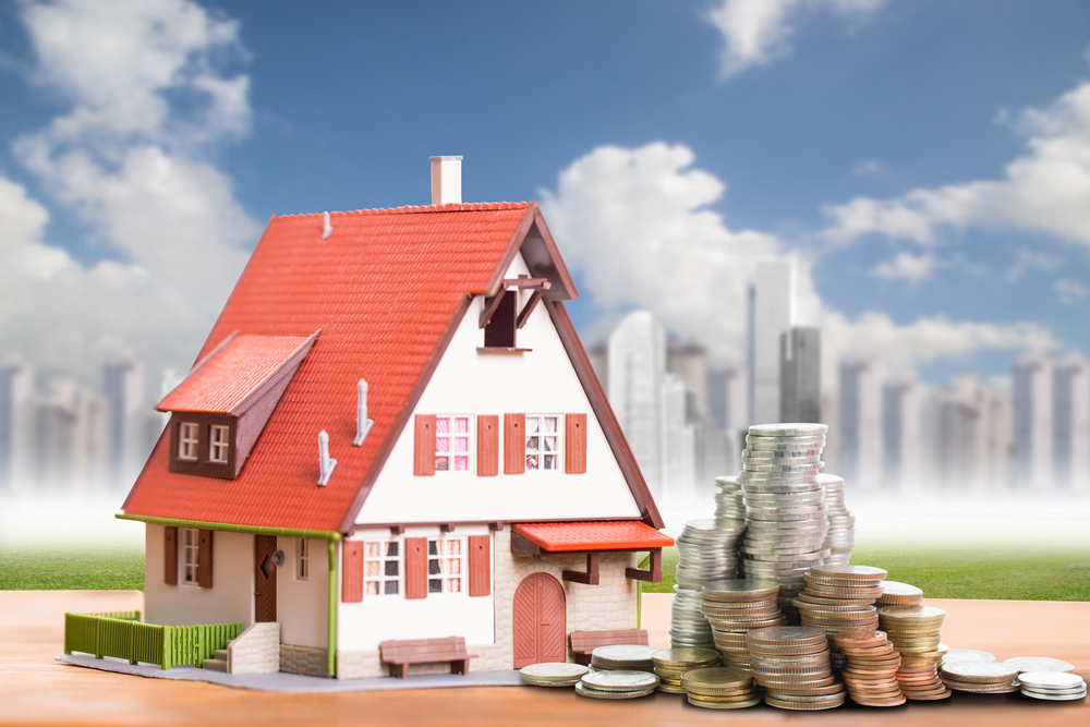 Real Estate Market Scope; A Well-Paid Investment Option In India