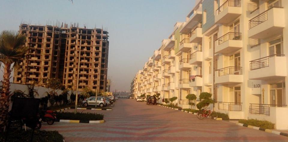 2 BHK Flats in Zirakpur